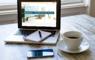 Professional Organizing: Blog Introduction