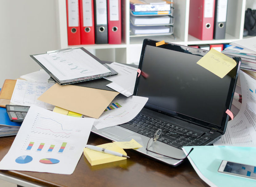 Guide to Conquering Clutter