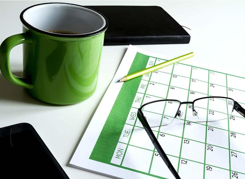 Decluttering Checklist