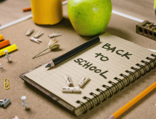 Back To School: 7 Tips For Less Household Stress