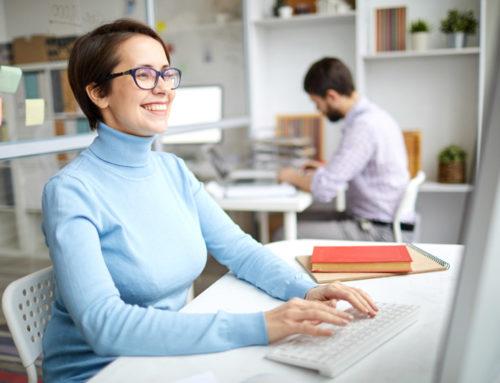 Productivity Hack: When All Else Fails, Laugh Out Loud