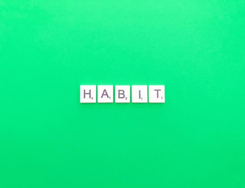 Resilience and Habits 2021